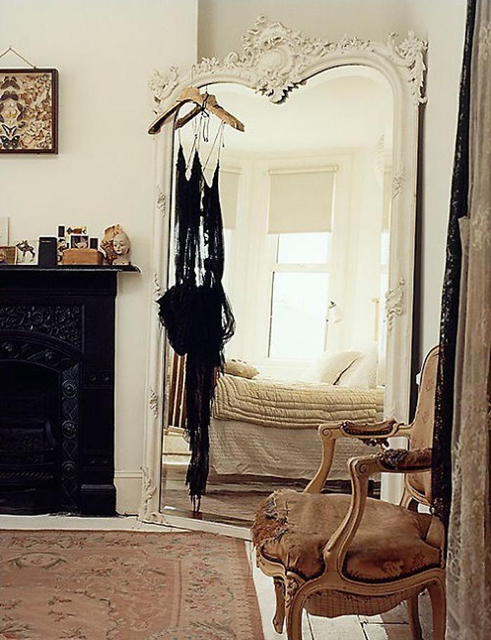 Amitha Verma Floor Mirror   Pinterest Picks - Floor Mirrors