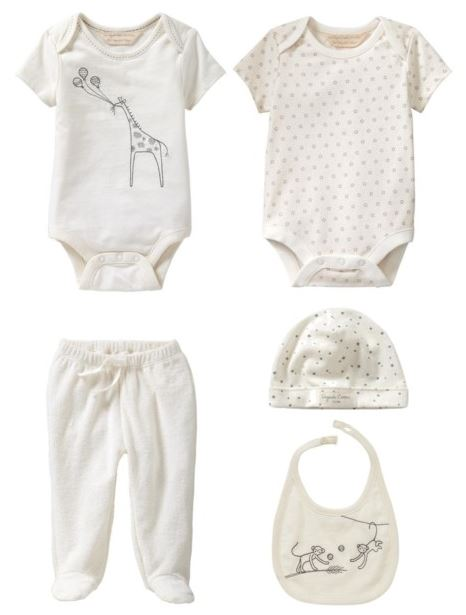 Baby Gap for Girls Style and Cheek2
