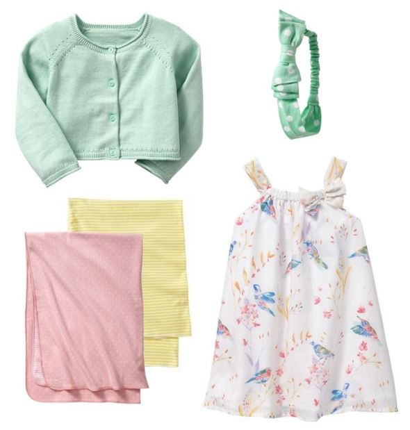 Baby Gap for Girls Style and Cheek3