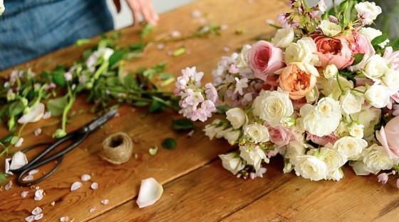 Pinterest picks floral arrangements