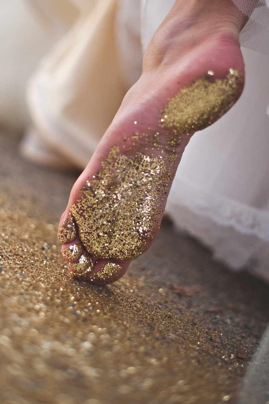 Marie Meets Cinderella | Couture Events | Pinterest Picks - Sequins, Gold, Glitter