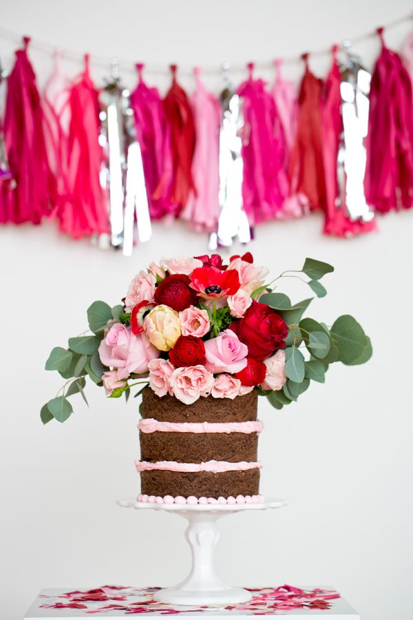Valentine's Day Soiree {HGE Shoot with Kelly Braman Photography} | Hey Gorgeous Events | Pinterest Picks - Valentine's Day Inspiration