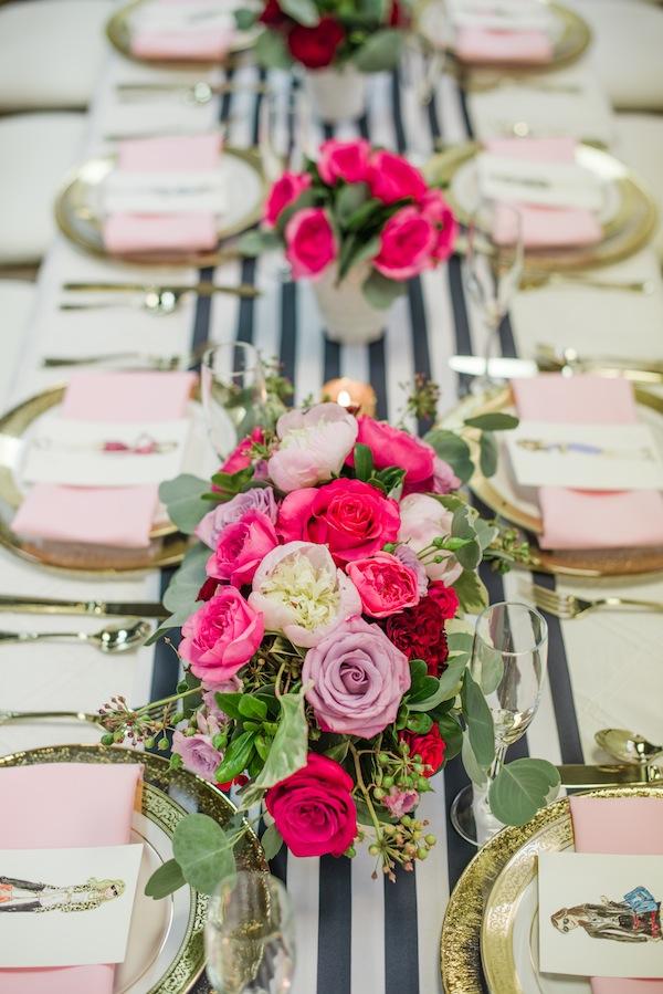 A Valentine's Day Friendship Brunch | Glitter Guide | Pinterest Picks - Valentine's Day Inspiration