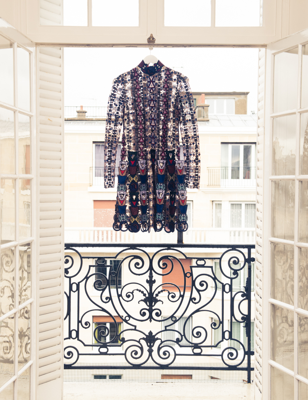 Mary Katrantzou | The Coveteur