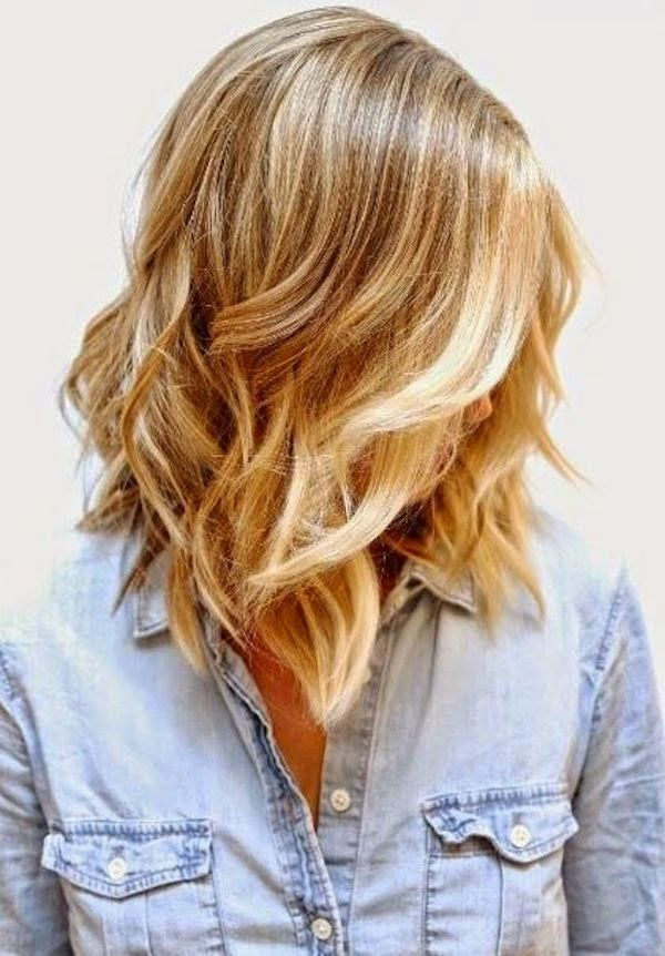 Baby Blonde Highlights | Ramirez Tran | Friday Inspiration