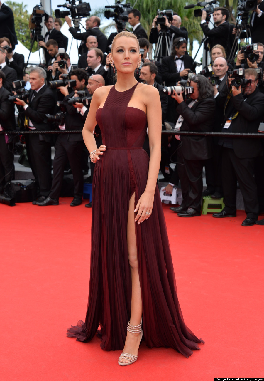 """Opening Ceremony & """"Grace Of Monaco"""" Premiere - The 67th Annual Cannes Film Festival 