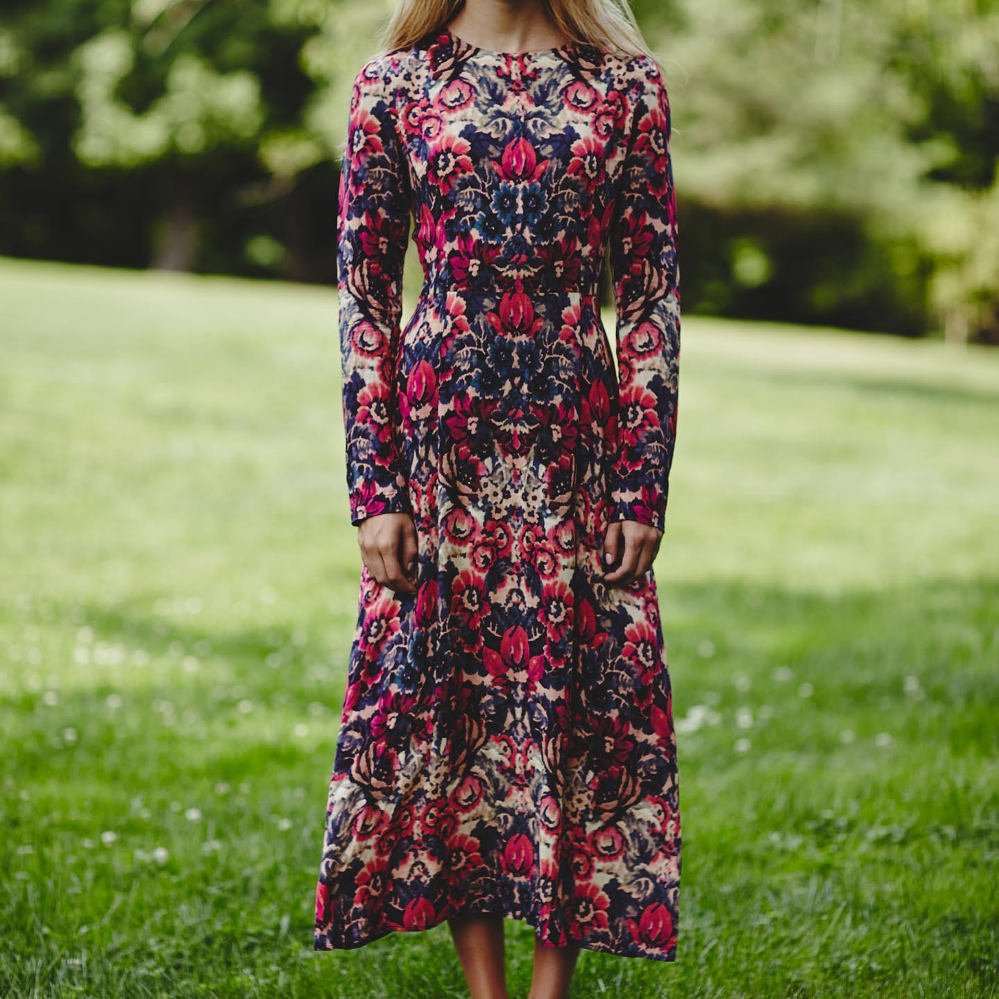 Adelaide Dress by Sam and Lavi from Preserve - Blake Lively's Preserve