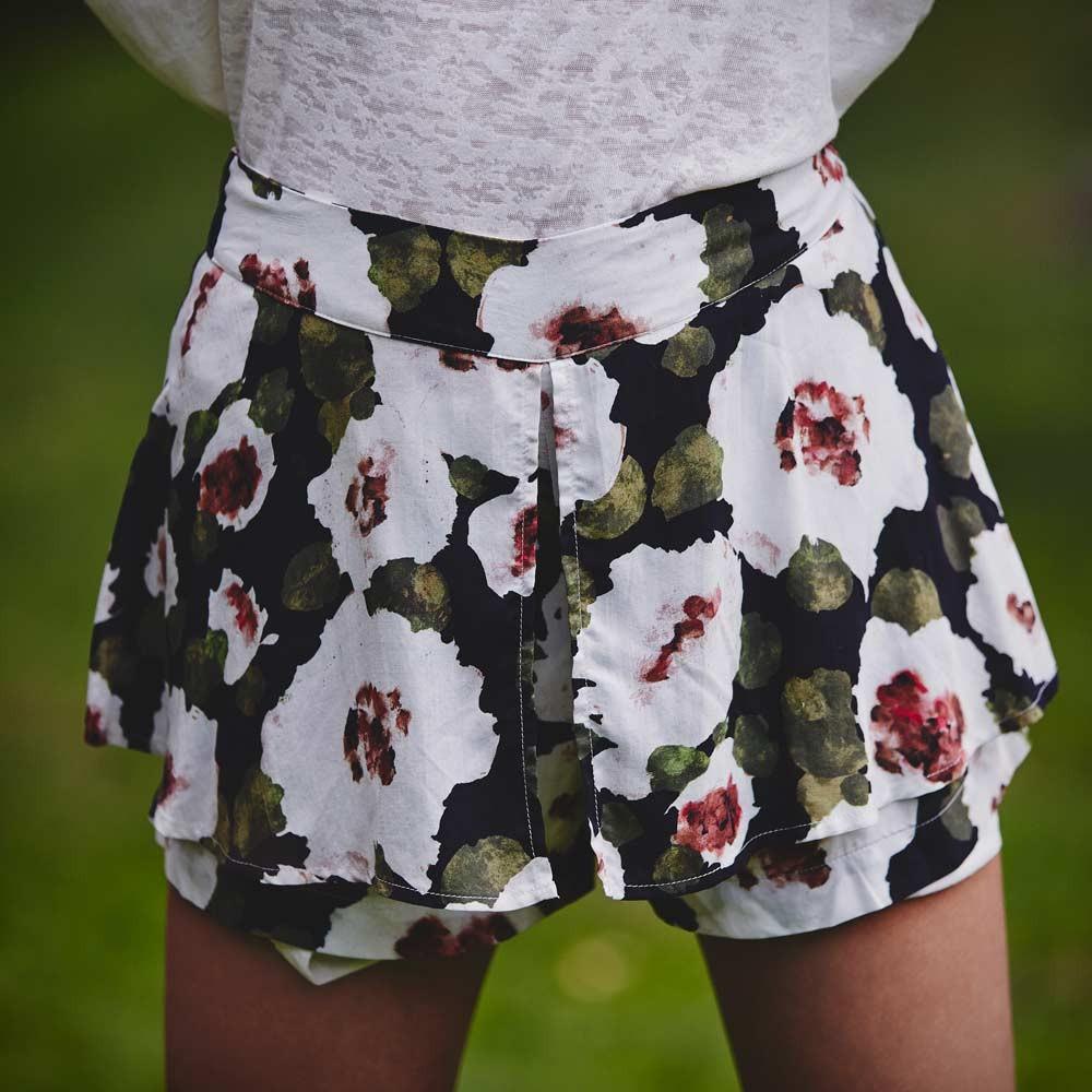 Baylie Shorts by Sam and Lavi from Preserve - Blake Lively's Preserve