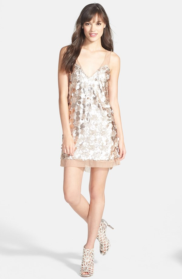 Dress the Population Sequin Dress | 6 Perfect New Year's Eve Dresses