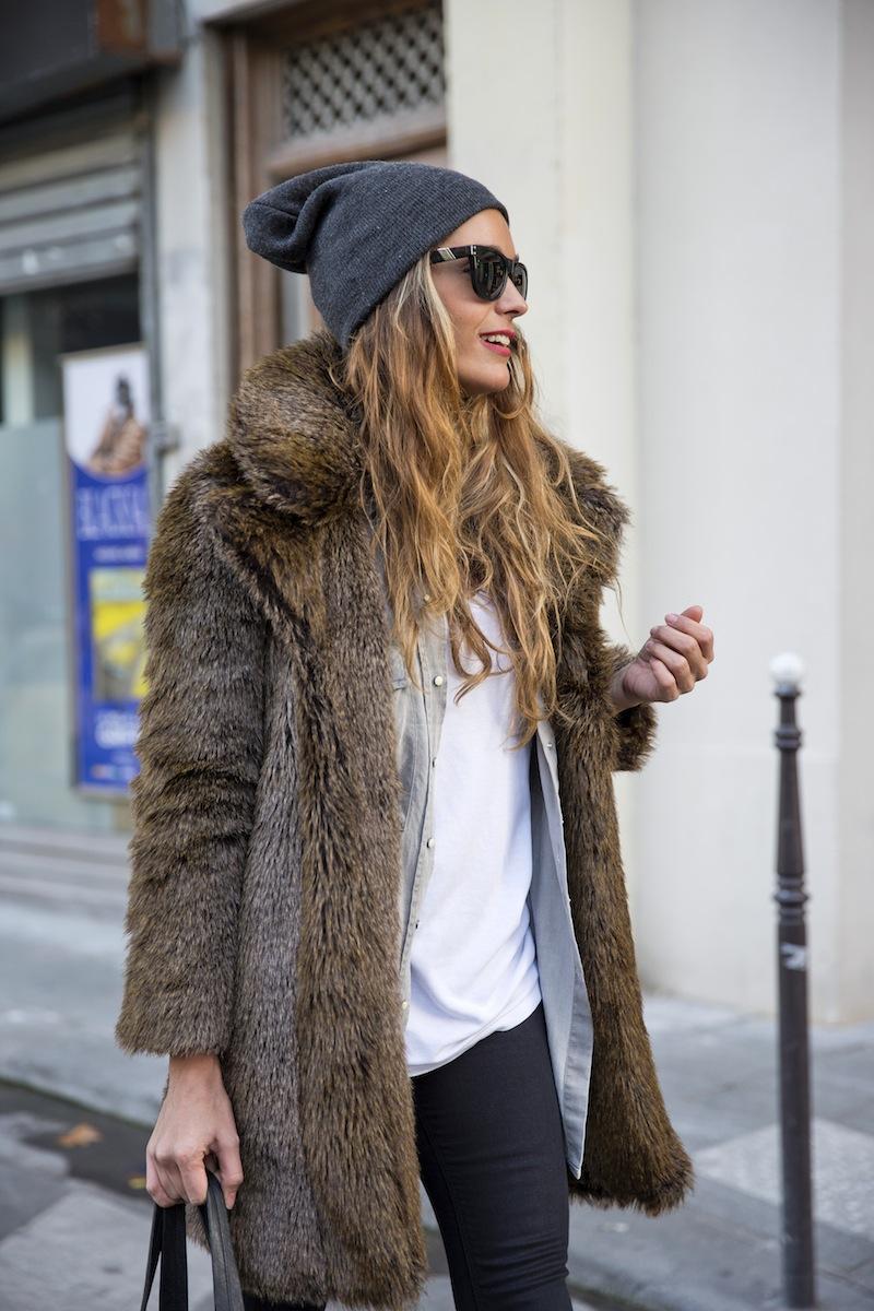 One day in Paris   Stella Wants to Die   Pinterest Picks - Winter Layers