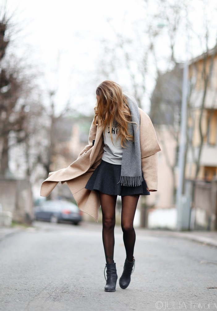 Sukkahousupulmia | Julia Toivola | Pinterest Picks - Winter Layers