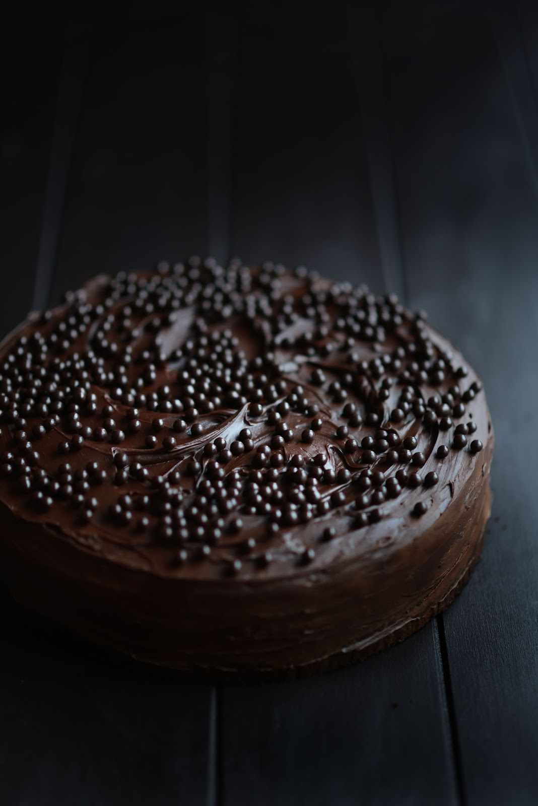 Celebration Chocolate Cake | From The Kitchen | Six Sinful Chocolate Desserts