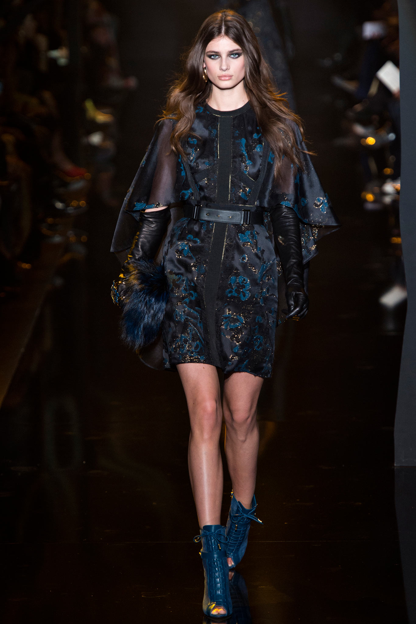 Elie Saab Fall 2015 Ready-to-Wear Photo: Kim WestonArnold / Indigitalimages.com | Style.com | Fall 2015 RTW Runway Looks