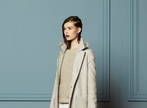 Hellessy Fall 2015 Ready-to-Wear Look 1 Style