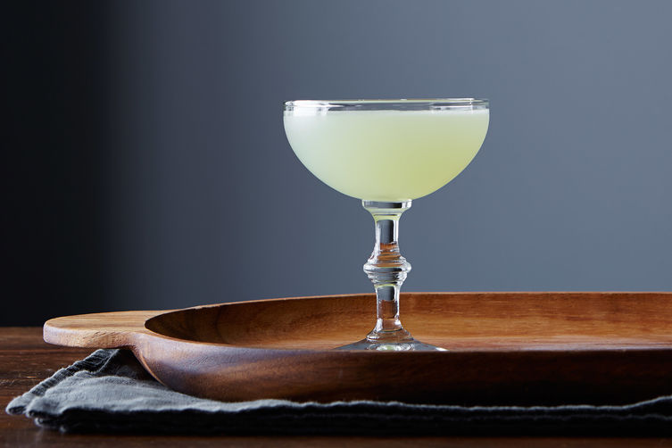 The Last Word Cocktail by Erik Lombardo | Food52 | Six Green Cocktails for St. Patrick's Day