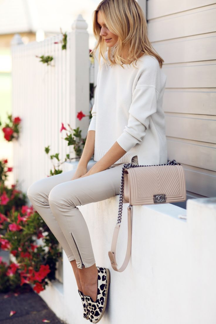 Casual, cute mother's day outfit - Mother's Day Ideas