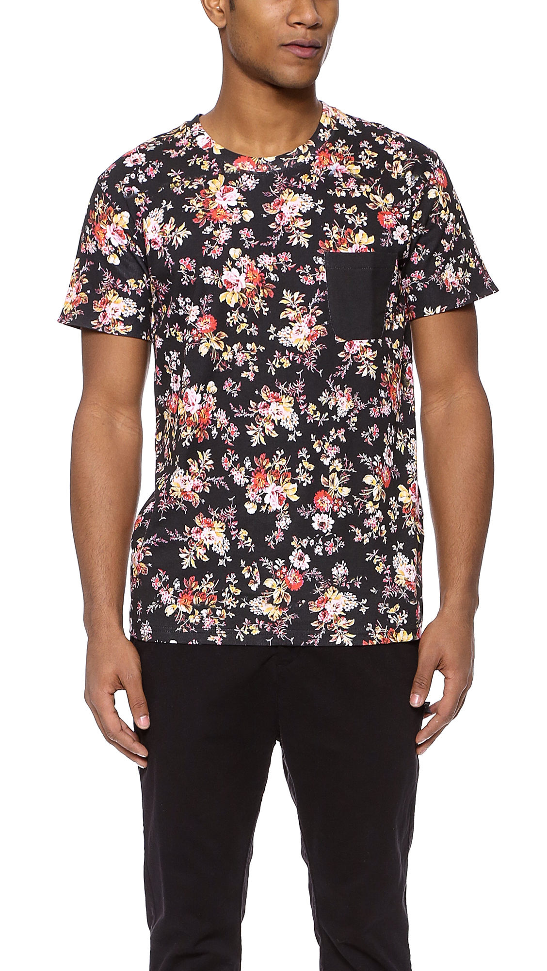 ElevenParis Arety T-Shirt | Men's Prints