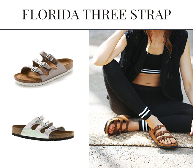 Florida Birkenstock | Birkenstock Sandals 2015