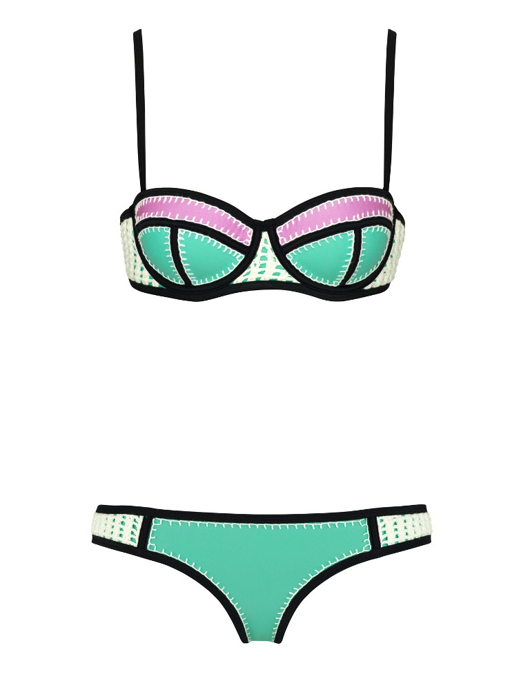 TRIANGL Swimwear Brigette In the Summertime