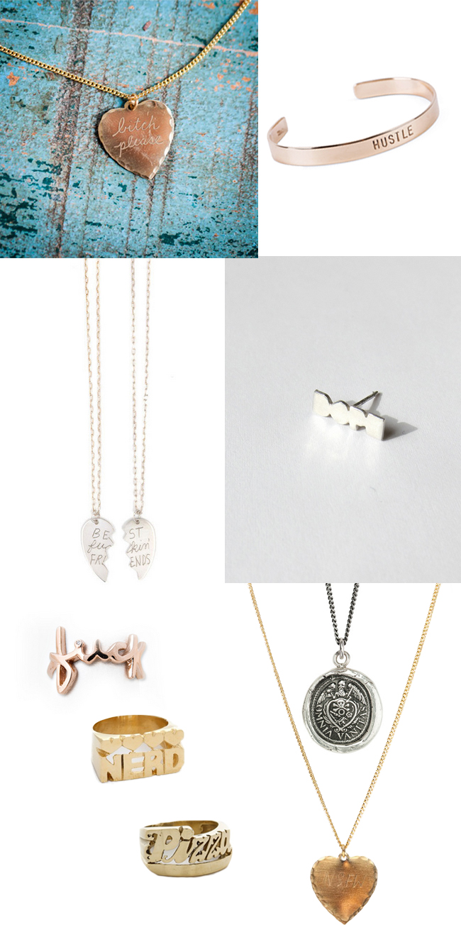 Cheeky Jewelry | Favorite Blog Posts of 2015