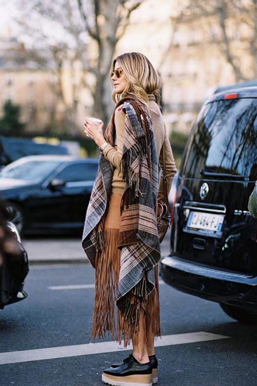 Paris Fashion Week AW 2015....Martha | Vanessa Jackman | Pre-Fall Style