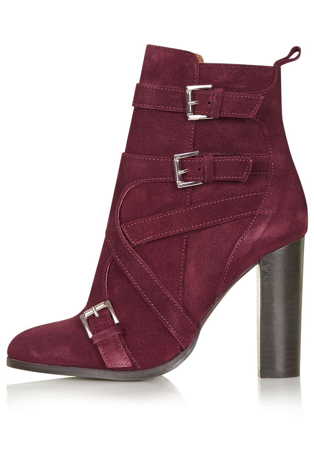 HARRISON Buckle Strap Boots | Bewitching Bohemian Fall Style