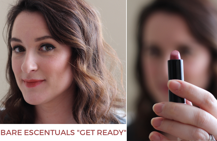 Must Have Lips for Fall - Bare Escentuals Get Ready | Beauty Basics