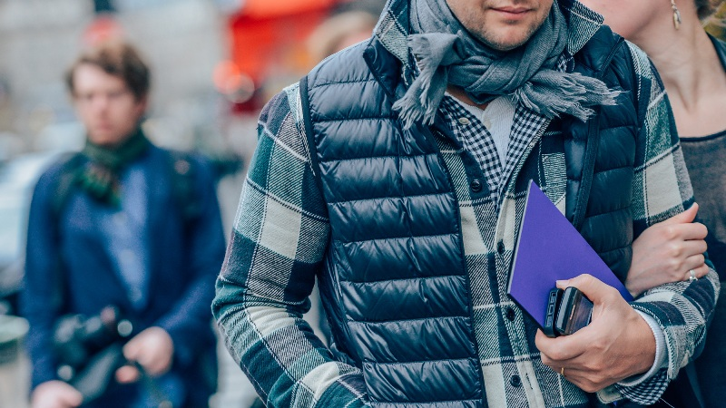 Eight Ways to Wear a Gilet | Mr. Porter | Fall Menswear Style Inspiration