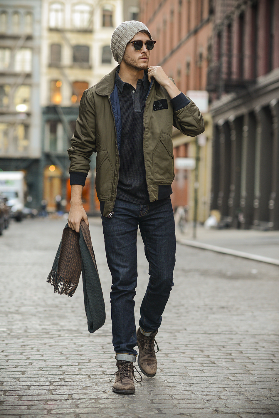 Fall Staples for Men | I Am Galla | Fall Menswear Style Inspiration