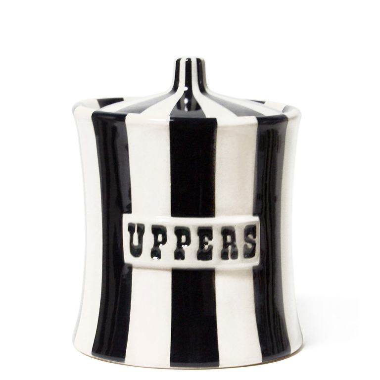 Jonathan Adler Uppers Canister | Cheeky Home Accessories