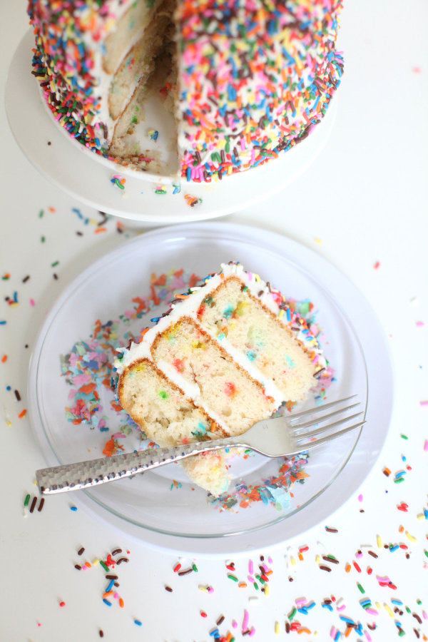 Happy Belated 4th Birthday Birthday Style and Cheek   Party Theme: A Sprinkles Party   Style Me Pretty Living