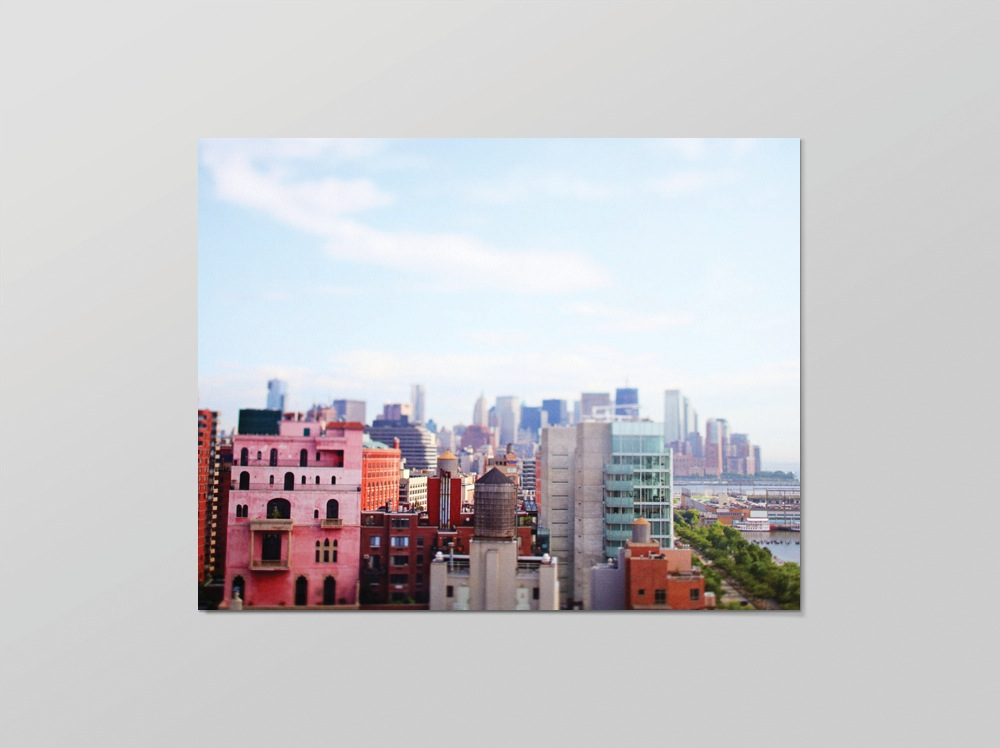 Art Under 200 - New York | Max Wanger Print Shop