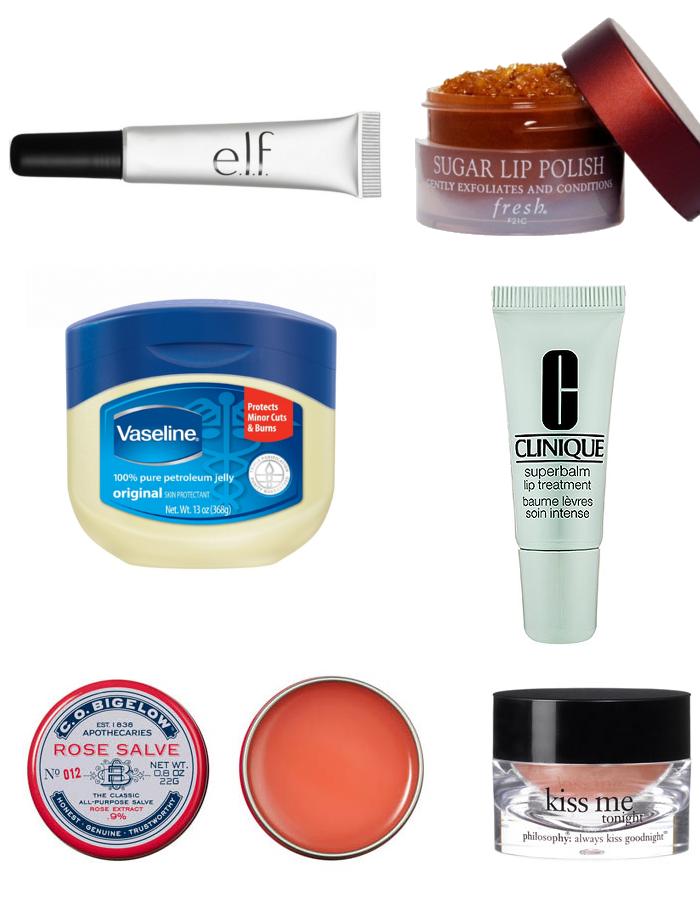Sexy Winter Lips | Beauty Basics