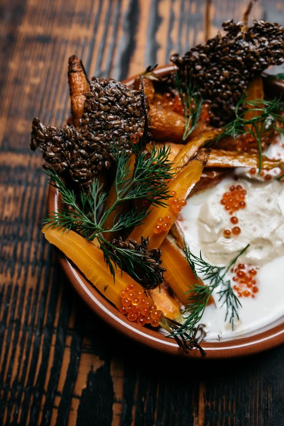 Restaurants to Try in Seattle Classy Comfort Food - Sitka & Spruce Seattle Restaurant