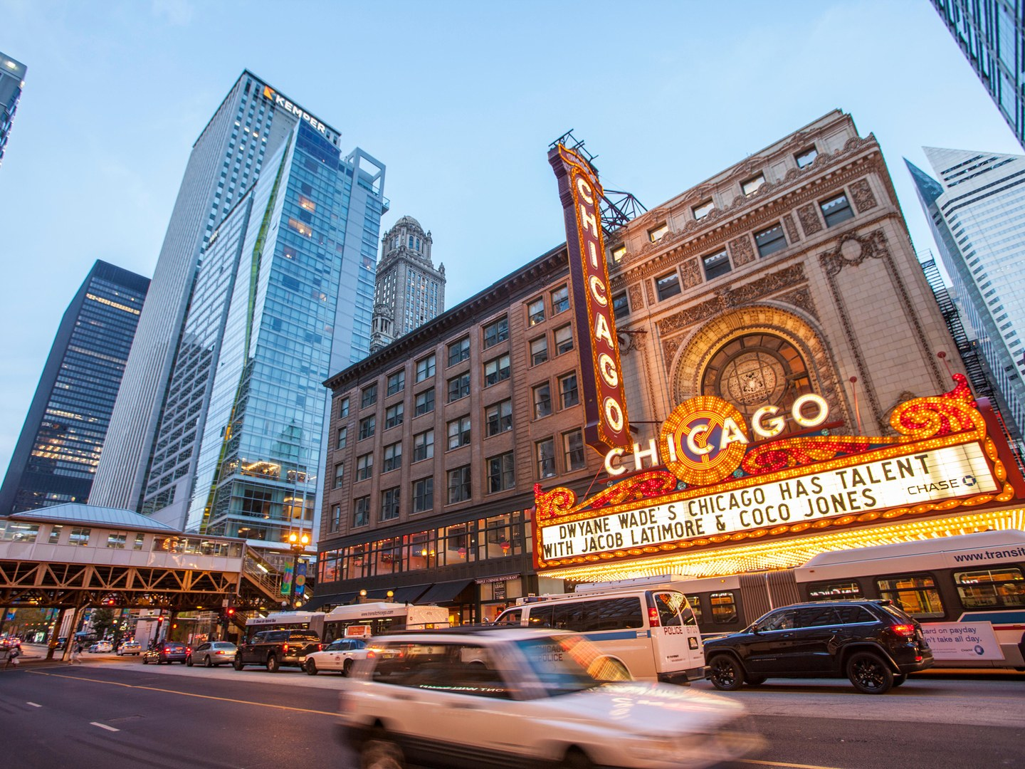 Top Five US Spring Travel Destinations - 10 Free Things to Do in Chicago | Condé Nast Traveler
