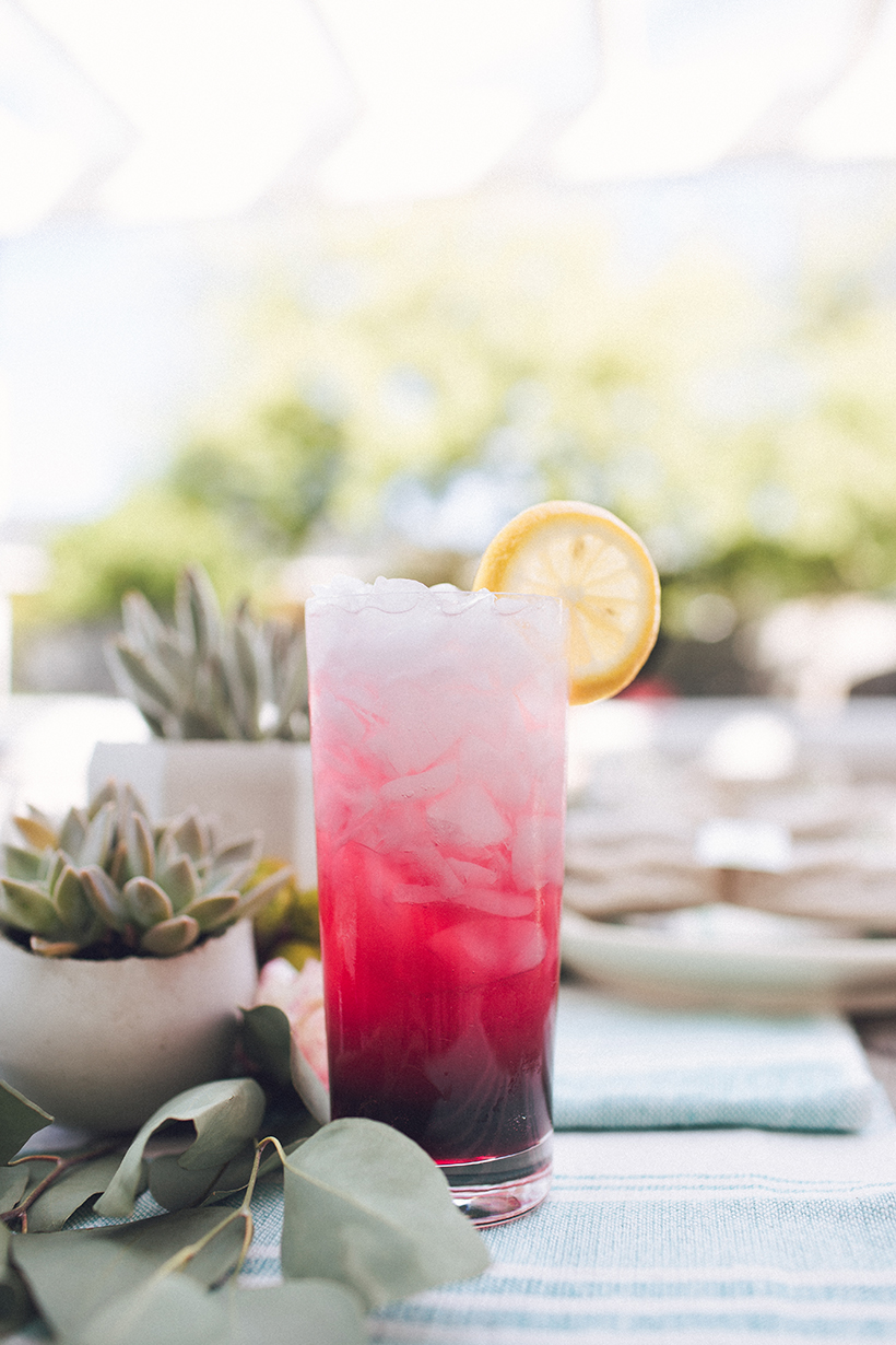 8 Refreshing Spring Cocktails - Dolled Up Mule | Camille Styles