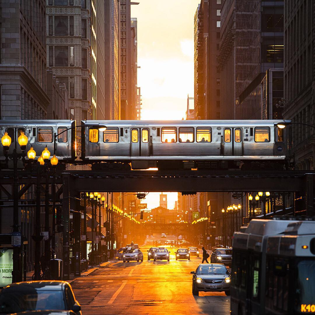 Top Five US Spring Travel Destinations - choosechicago Chicago, Illinois