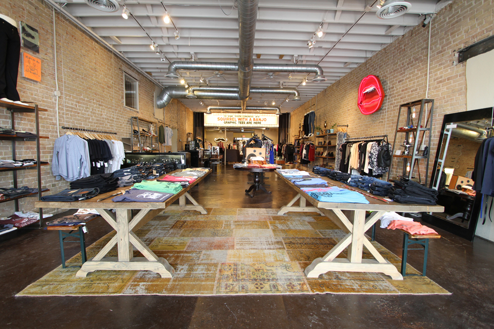 Co-Star Austin, TX - Where to Shop on Austin's South Congress Avenue