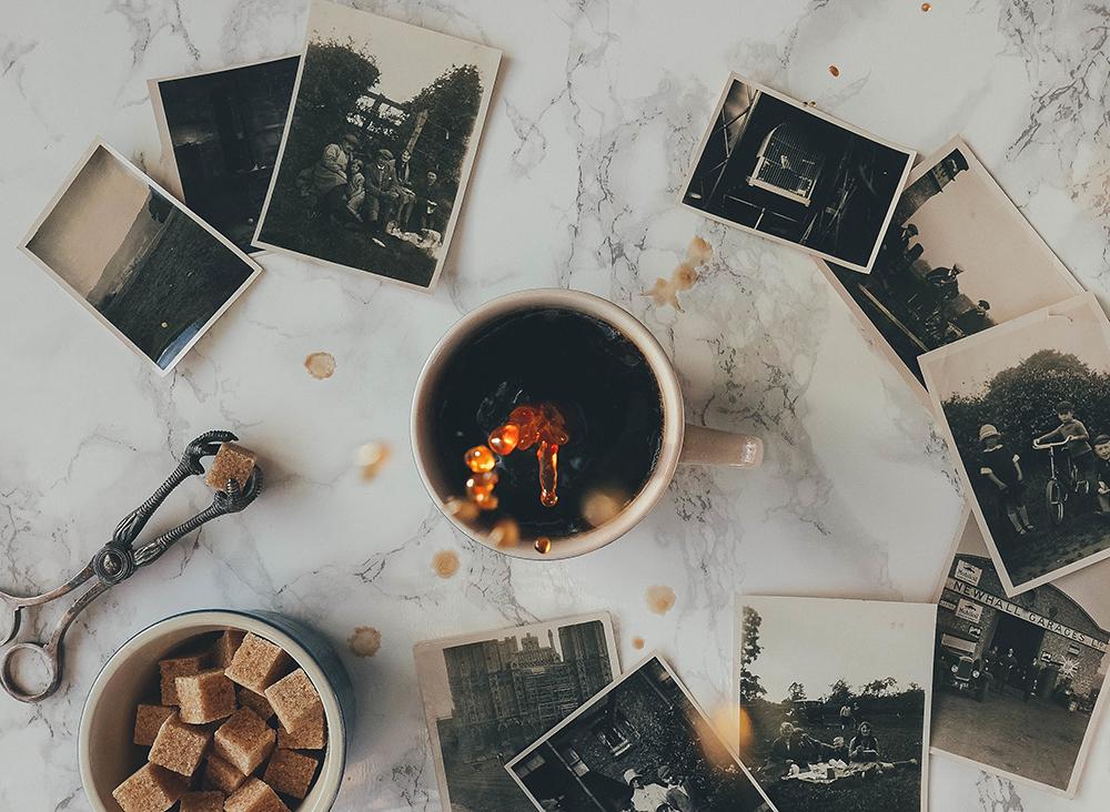Coffee cup Annie Spratt | Unsplash