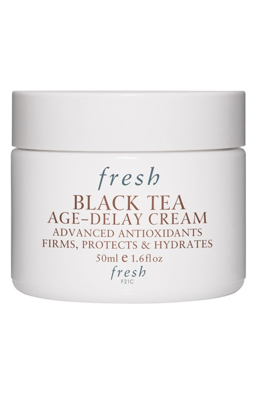 Fresh® 'Black Tea' Age-Delay Cream - Fresh Skincare Favorites