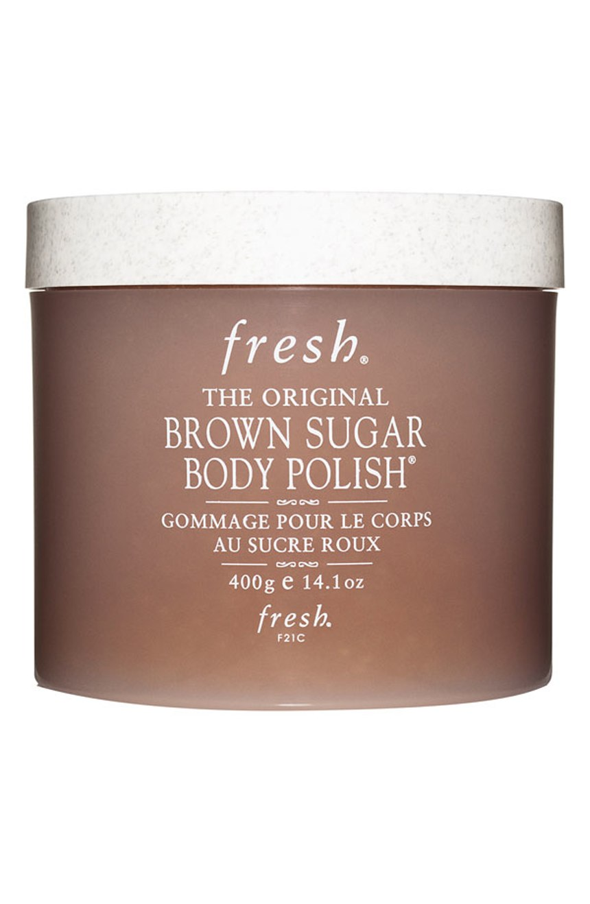 Fresh Brown Sugar Body Polish® - Fresh Skincare Favorites