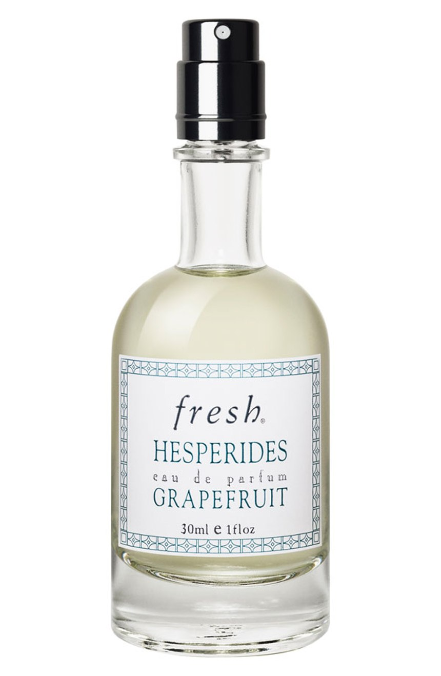 Fresh® 'Hesperides Grapefruit' Eau de Parfum - Fresh Skincare Favorites