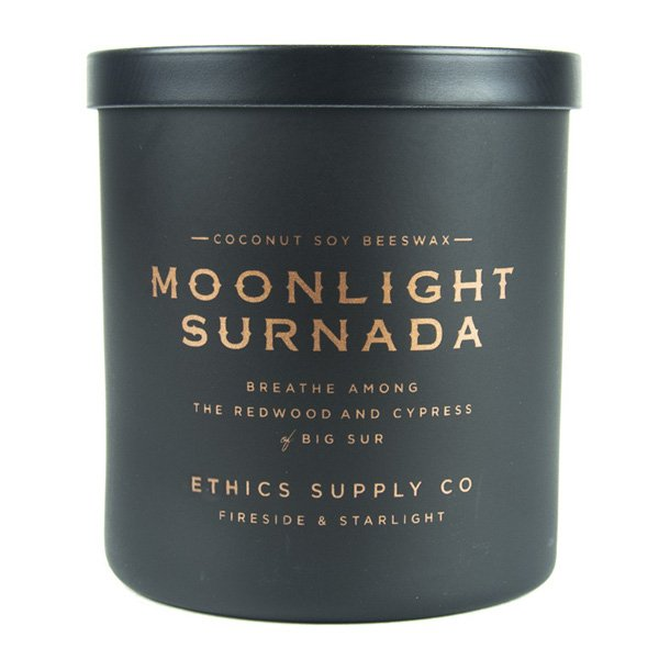 Burro Moonlight Surnada Candle - Spooktacular Halloween Home Decor