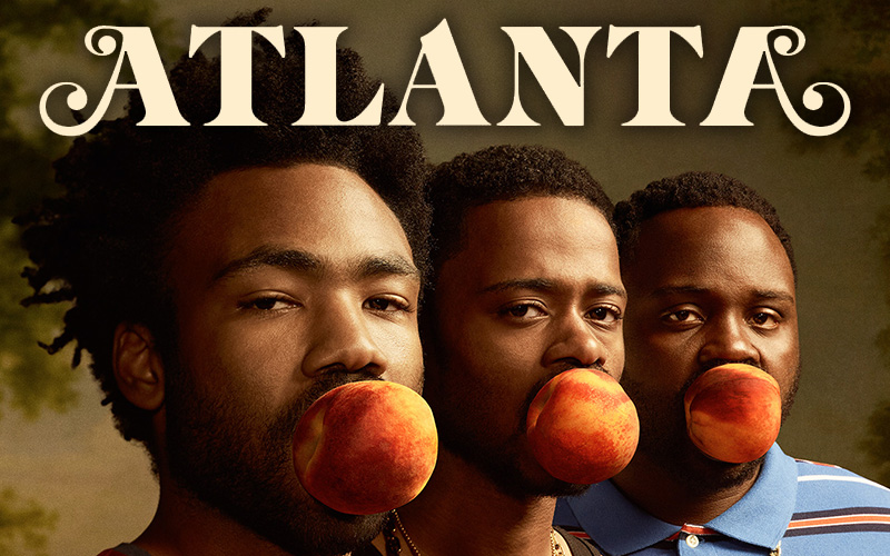Atlanta tv show - The 12 Best of 2016
