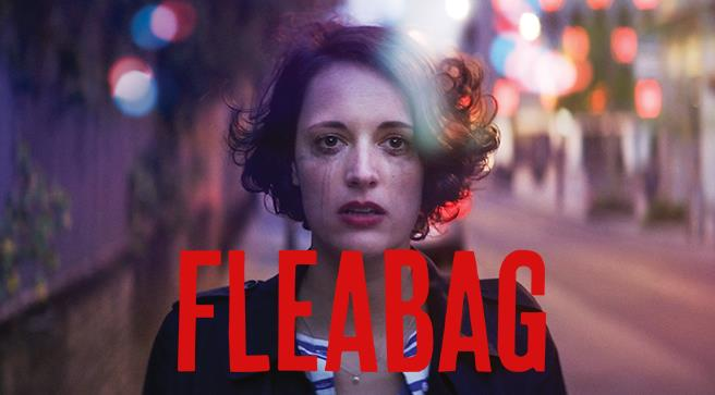 Fleabag 2016 - The 12 Best of 2016