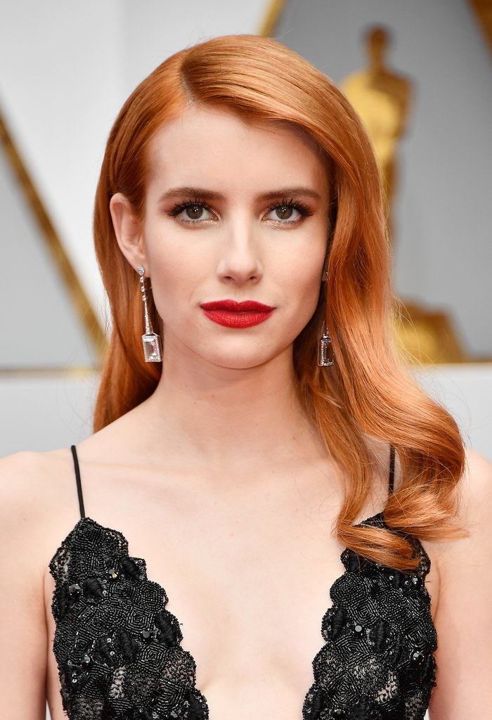 Emma Roberts Oscars 2017 Getty Images - Best of The Oscars 2017
