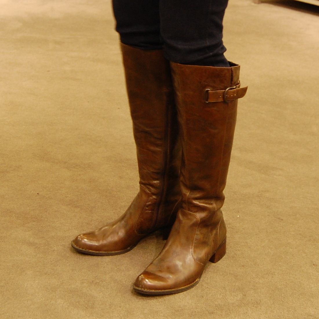 The Search for The Perfect Boot