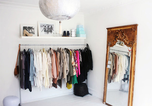 Pinterest Picks Clothing Racks