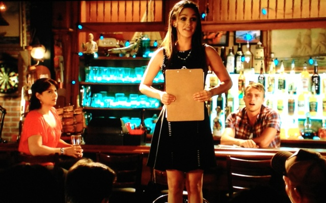 Zoe making an ass of herself | Hart of Dixie If It Makes You Happy