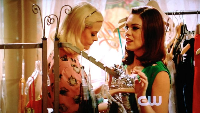Lemon and Annabeth | Hart of Dixie If It Makes You Happy